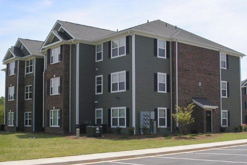 Brookstone Apartments North Augusta
