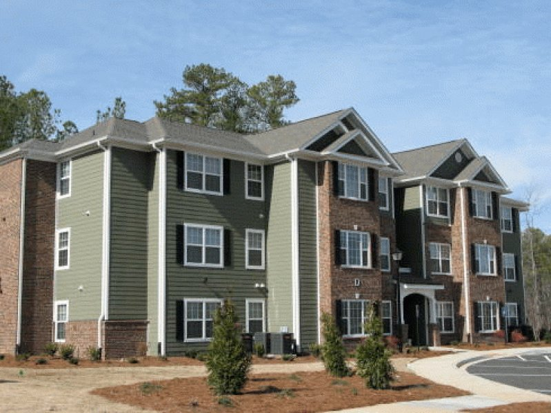 Brookstone Bradley Development Affordable Housing Developer