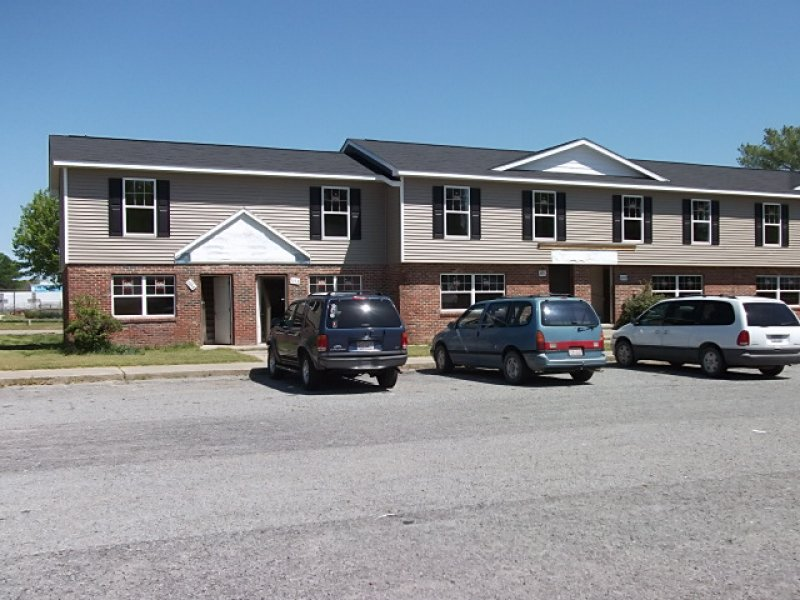 Carolina Cove Bradley Development Affordable Housing Developer
